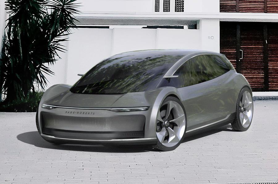 Baterías verticales aumentarían hasta 30% el rango de los autos eléctricos