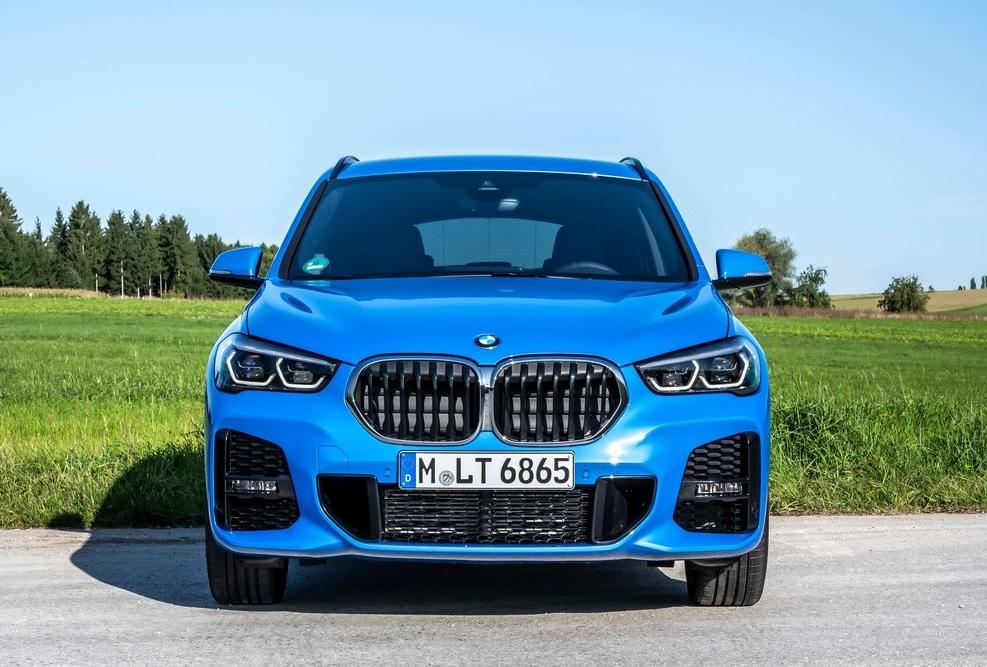 BMW X1 2022 Reseña - Diversión y look deportivo para el día a día