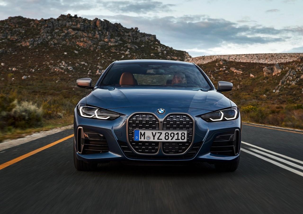 BMW Serie 4 11