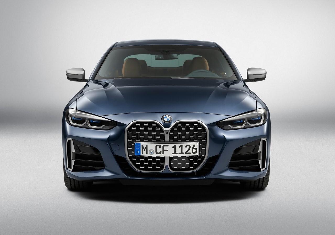 BMW Serie 4 2
