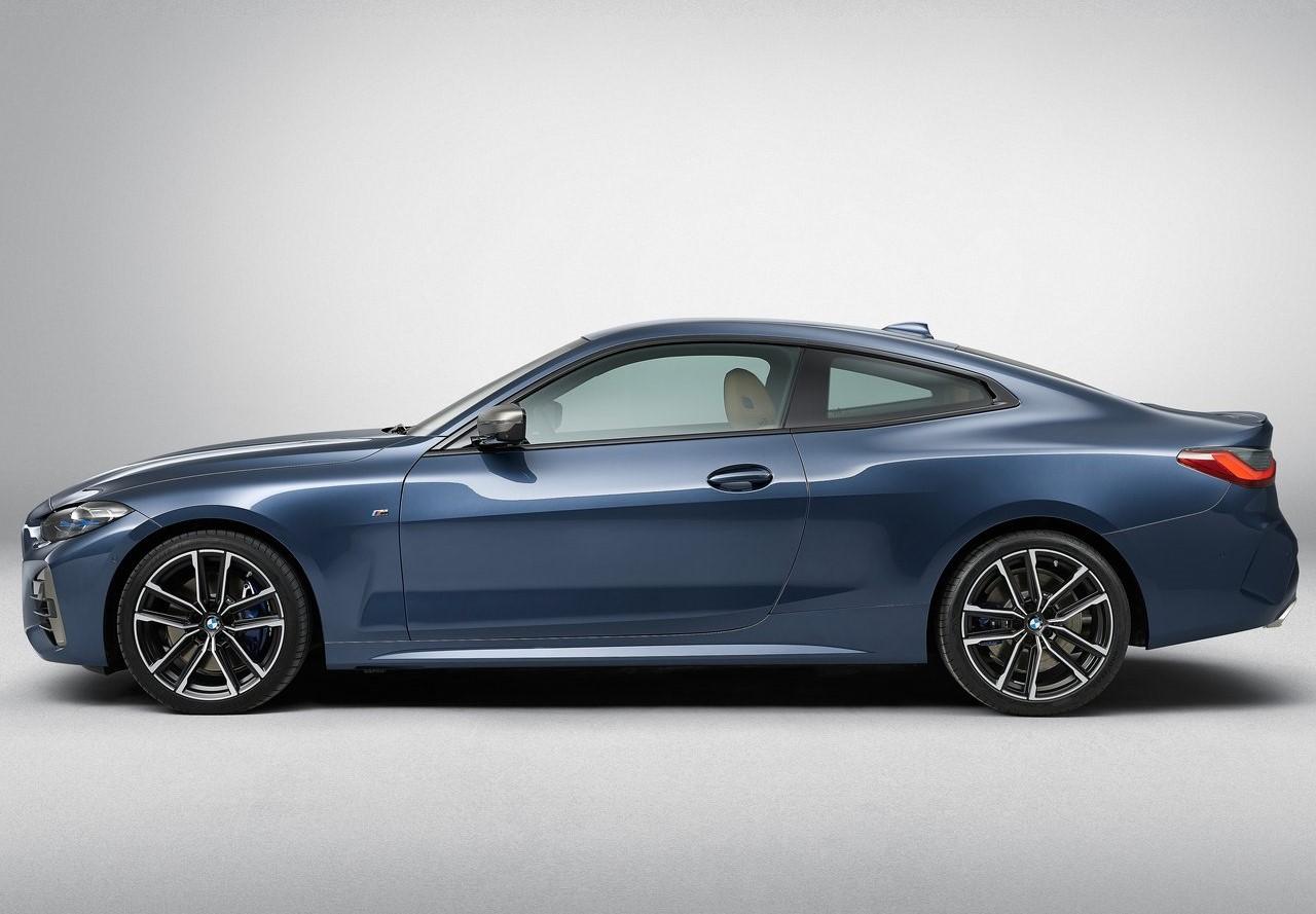 BMW Serie 4 3