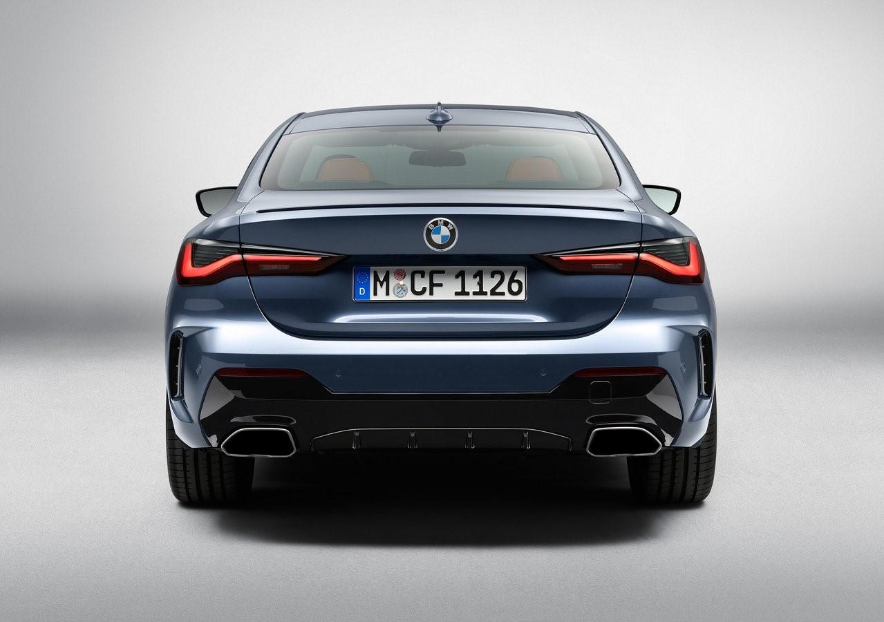 BMW Serie 4 5