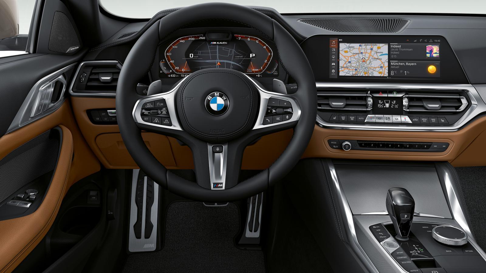 BMW Serie 4 6