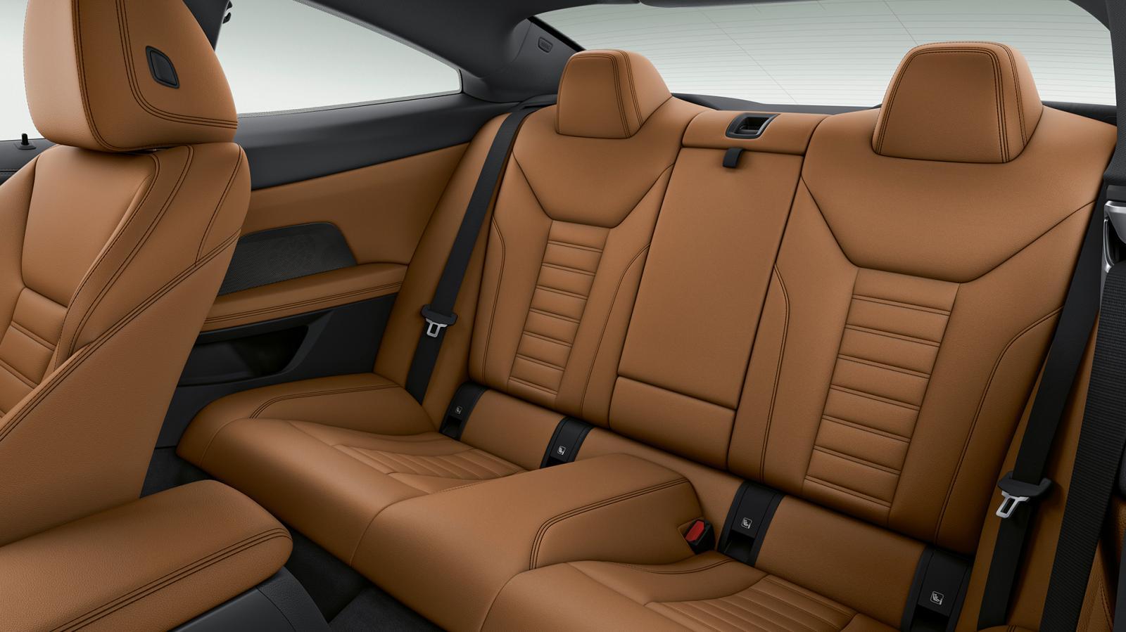 BMW Serie 4 7
