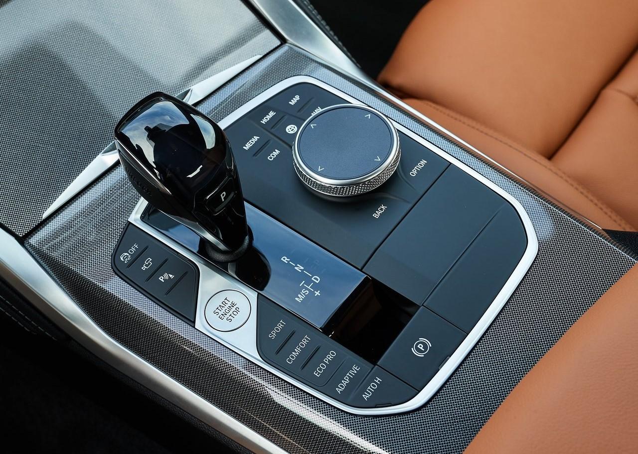 BMW Serie 4 8