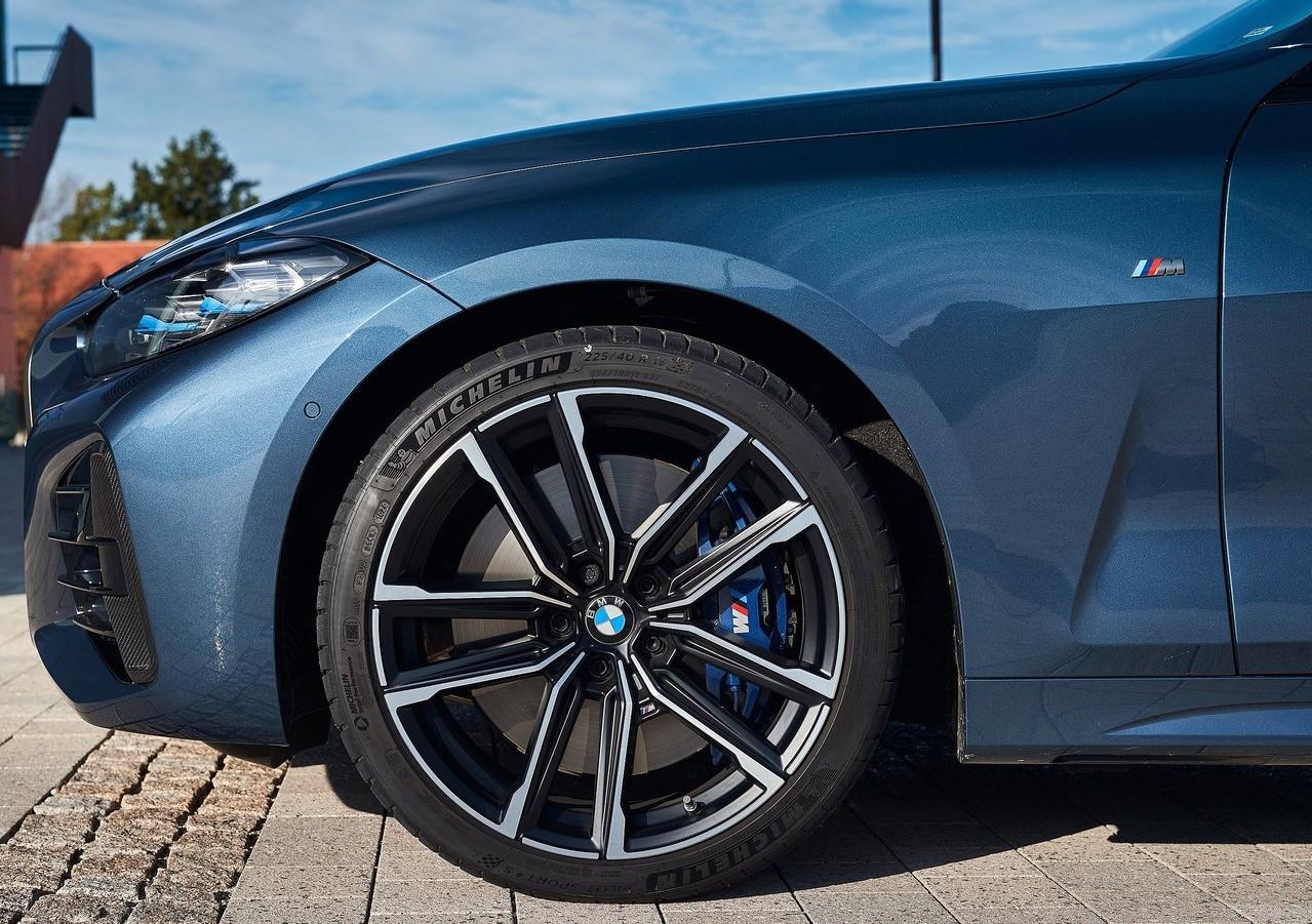 BMW Serie 4 9