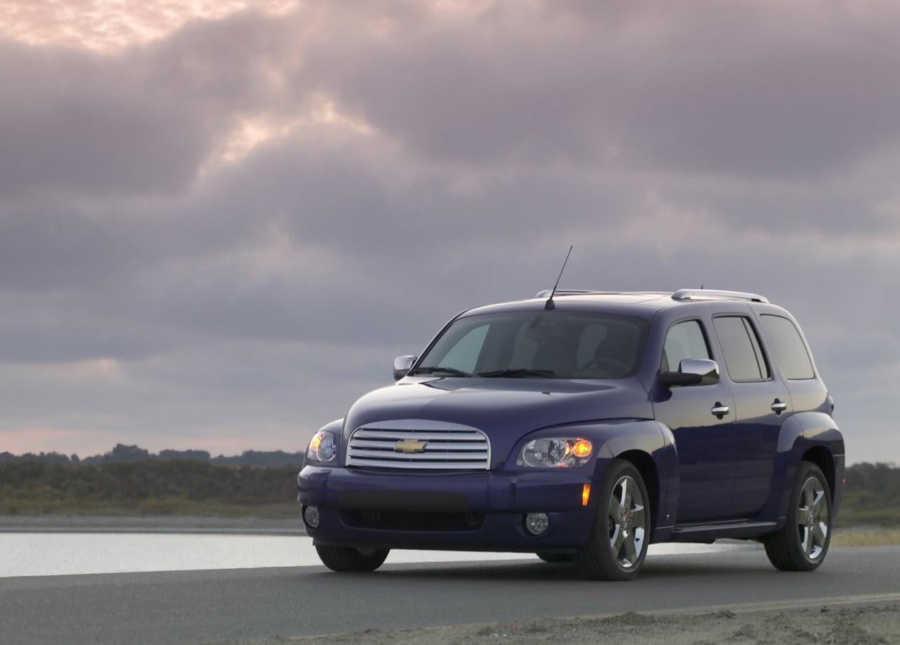 Chevrolet HHR en venta 1