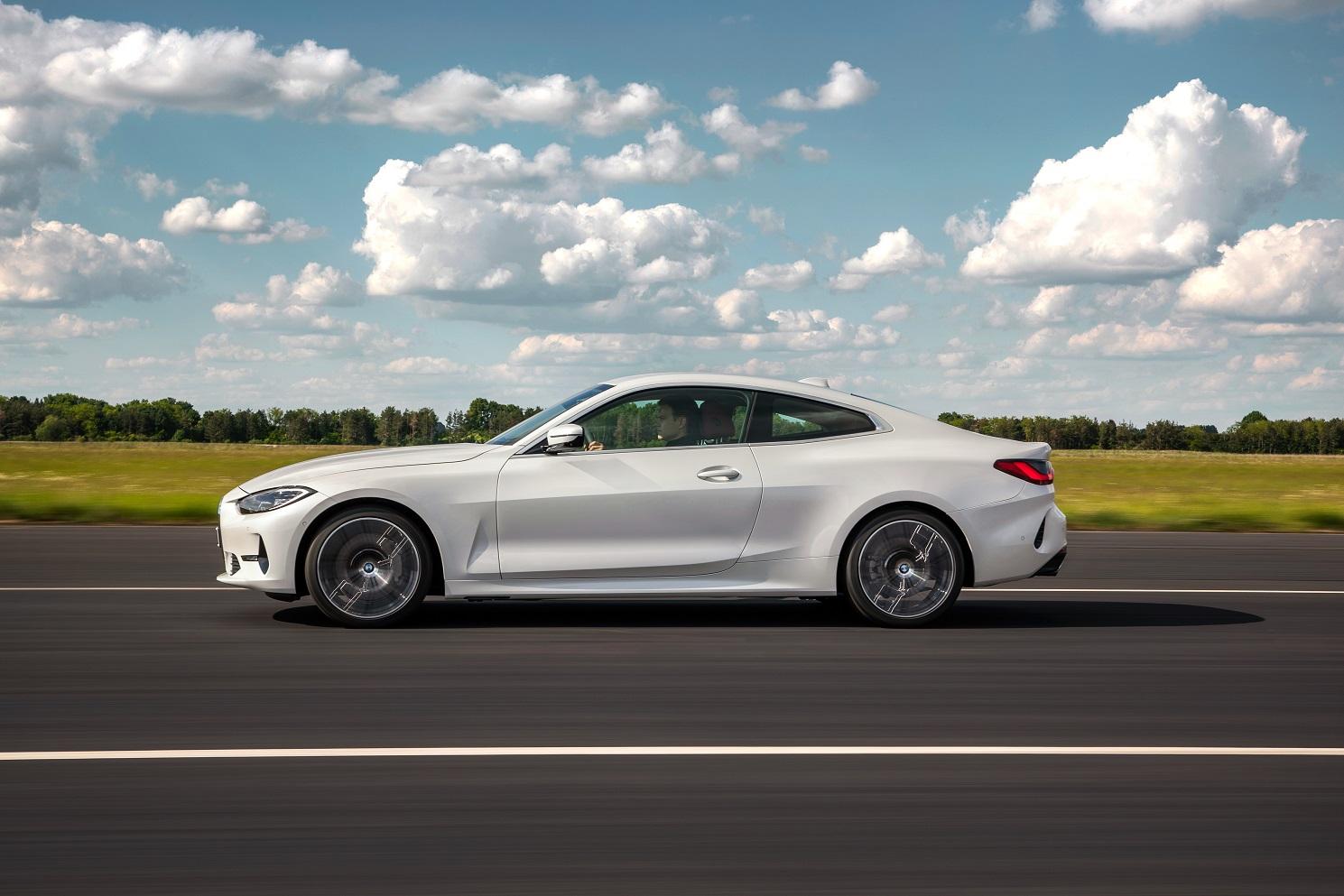 BMW Serie 4 precio 1