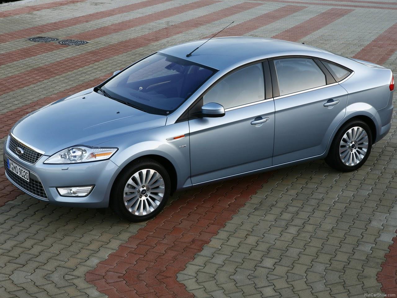 Ford Mondeo en venta 2
