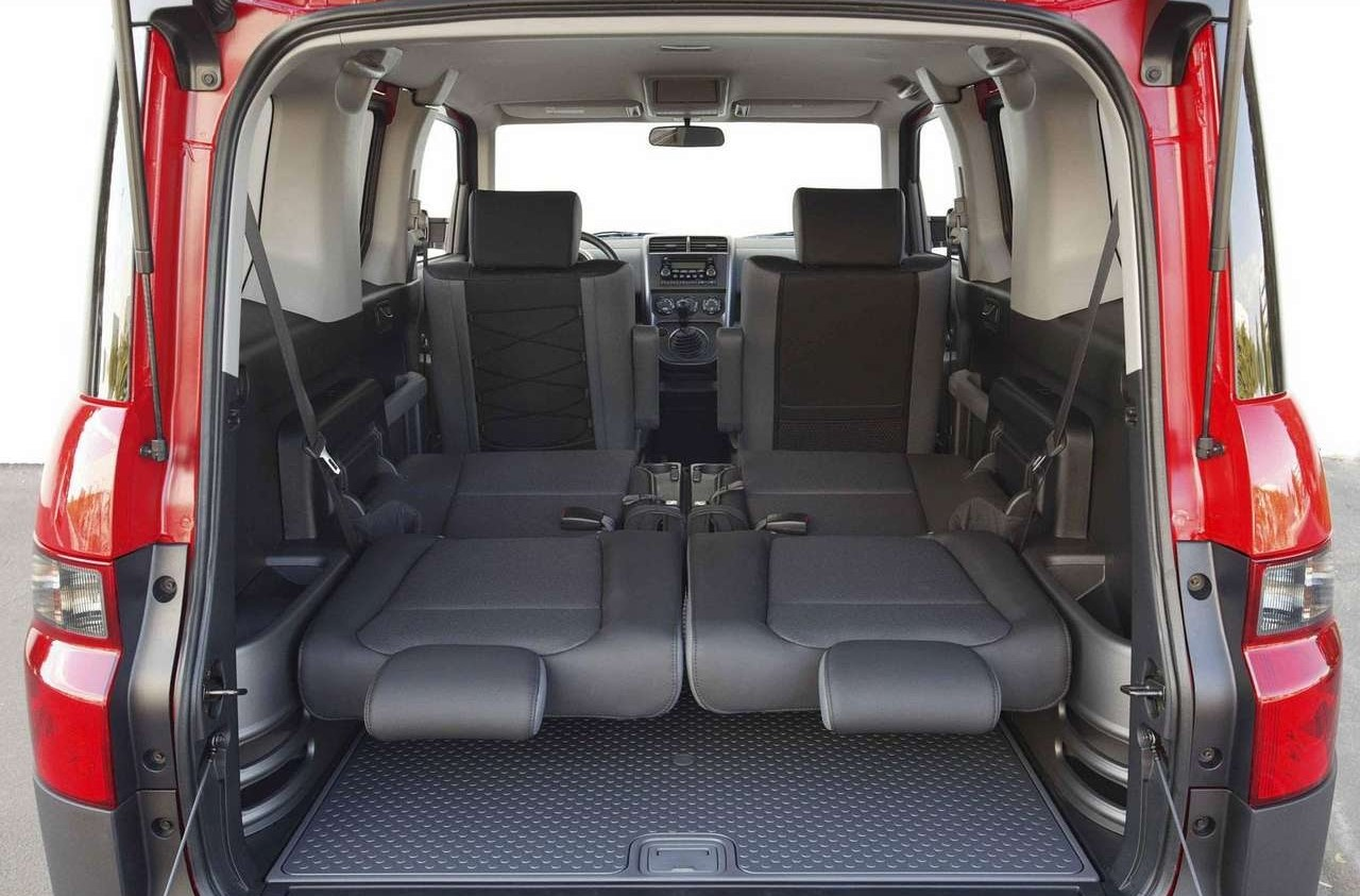 Honda Element en venta 2
