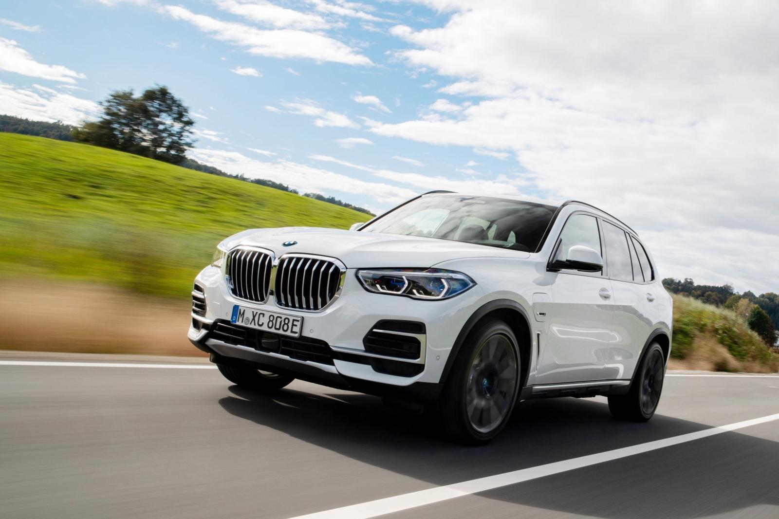 BMW será la primera marca con los neumáticos sustentables de Pirelli