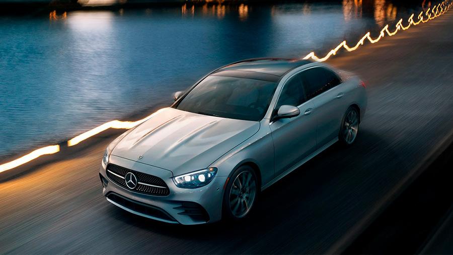 Mercedes-Benz Clase E precio 2