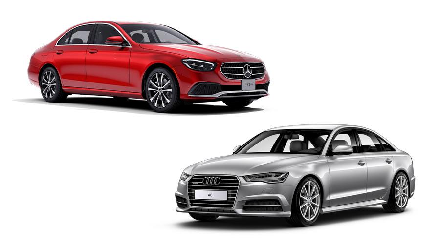 Mercedes-Benz Clase E precio 6