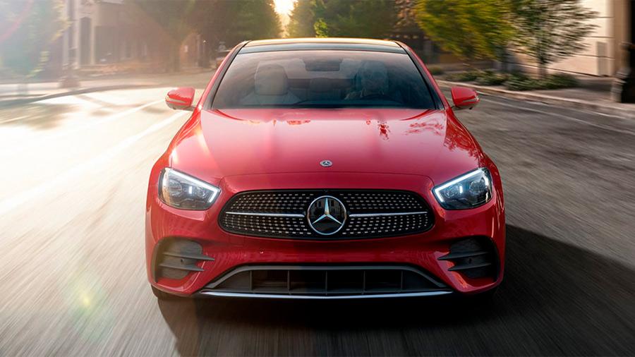 Mercedes-Benz Clase E precio 4