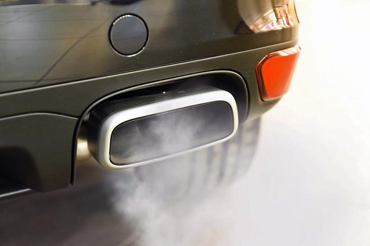 Los tipos de sensores de oxígeno automotriz
