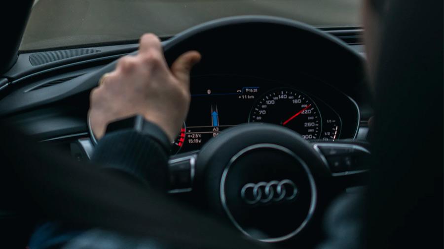 La prueba de manejo arroja información útil que te ayudará a decidir si el vehículo cumple con tus expectativas