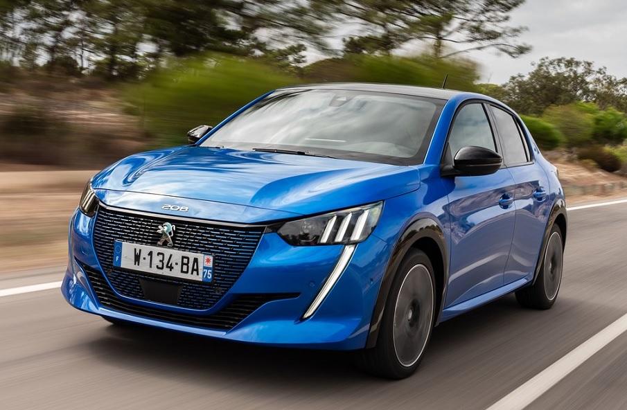 La hermana menor de la Peugeot 2008 podría estar en camino y ser eléctrica