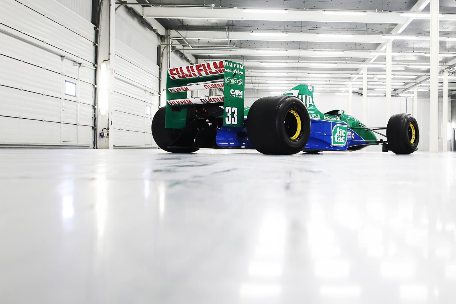 Fórmula 1 3