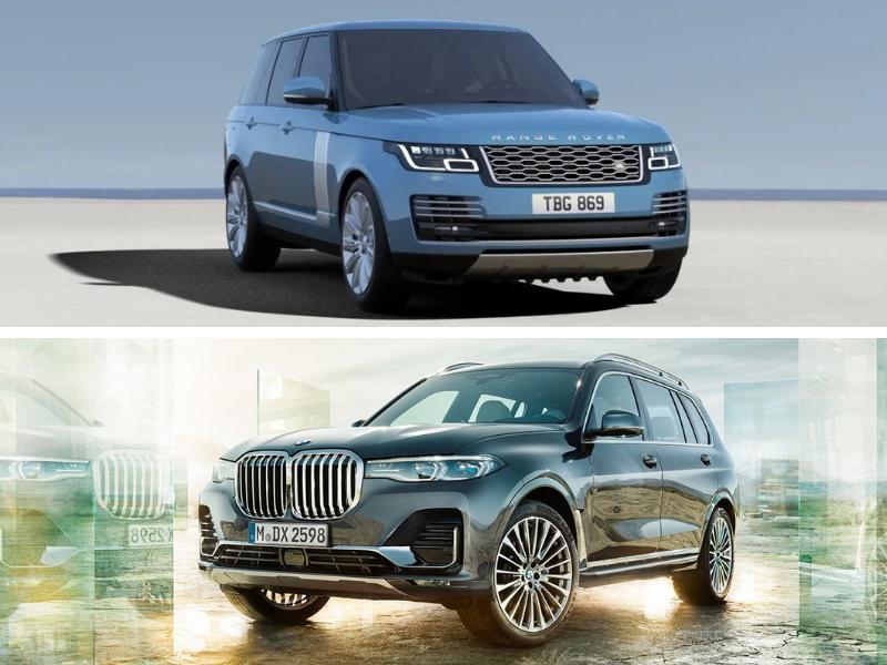 Land Rover Range Rover precio 4