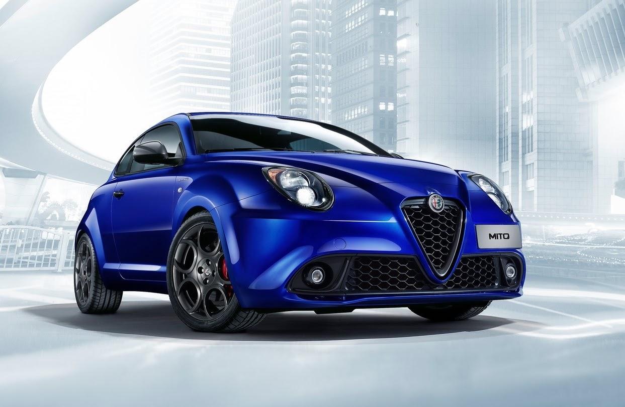 Alfa Romeo Mito en venta 1