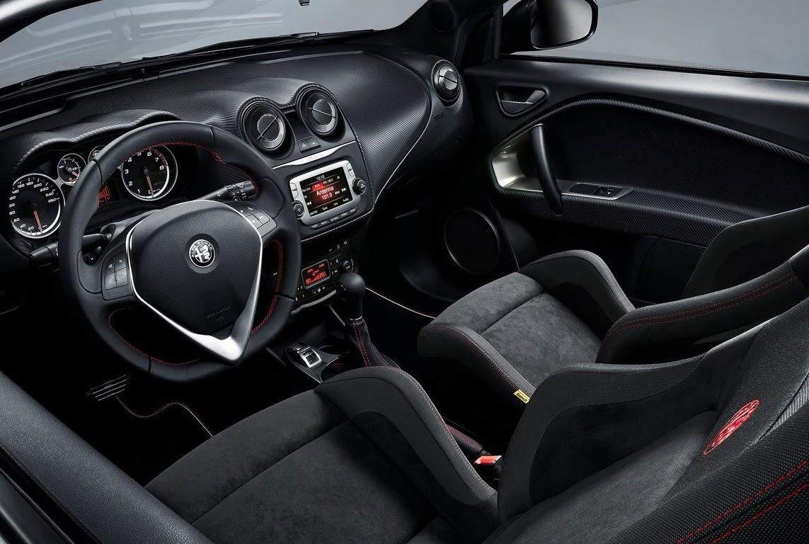 Alfa Romeo Mito en venta 4