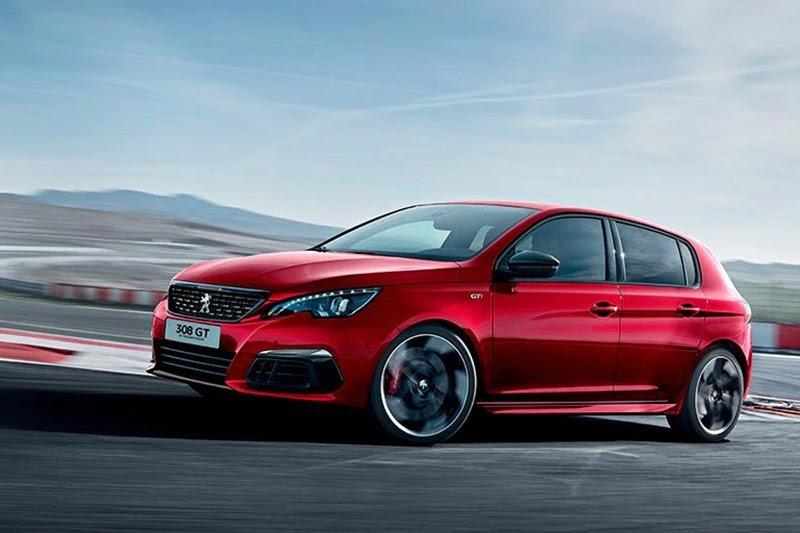 Peugeot 308 en venta 3