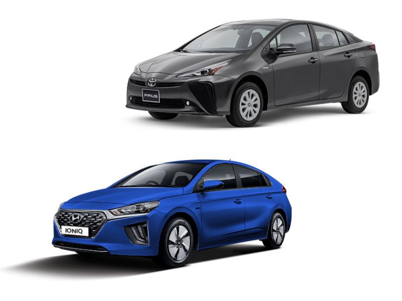 Hyundai Ioniq precio 8