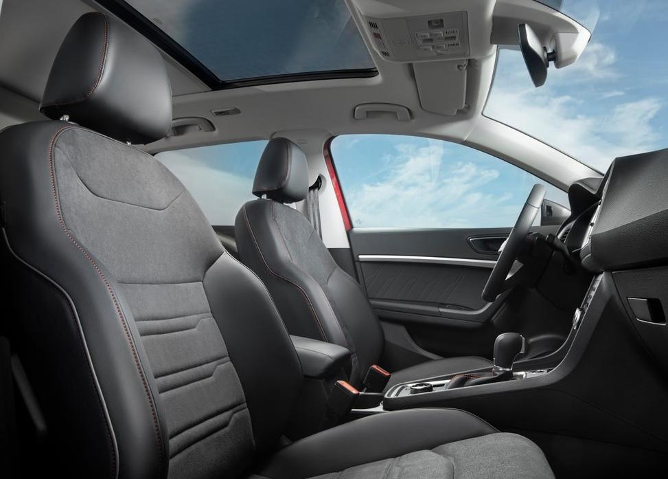 SEAT Ateca: Precios y versiones en México