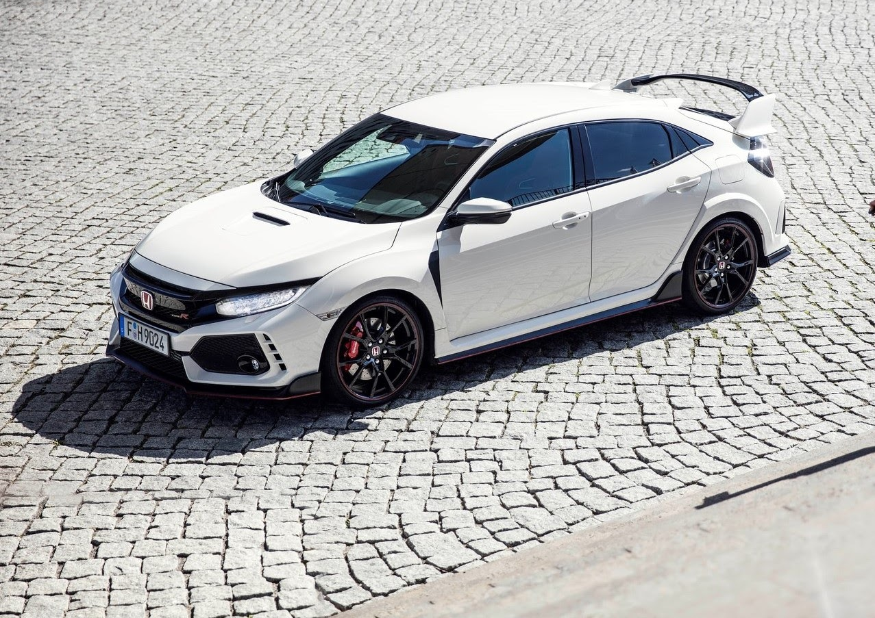 Honda Civic Type R en venta 1