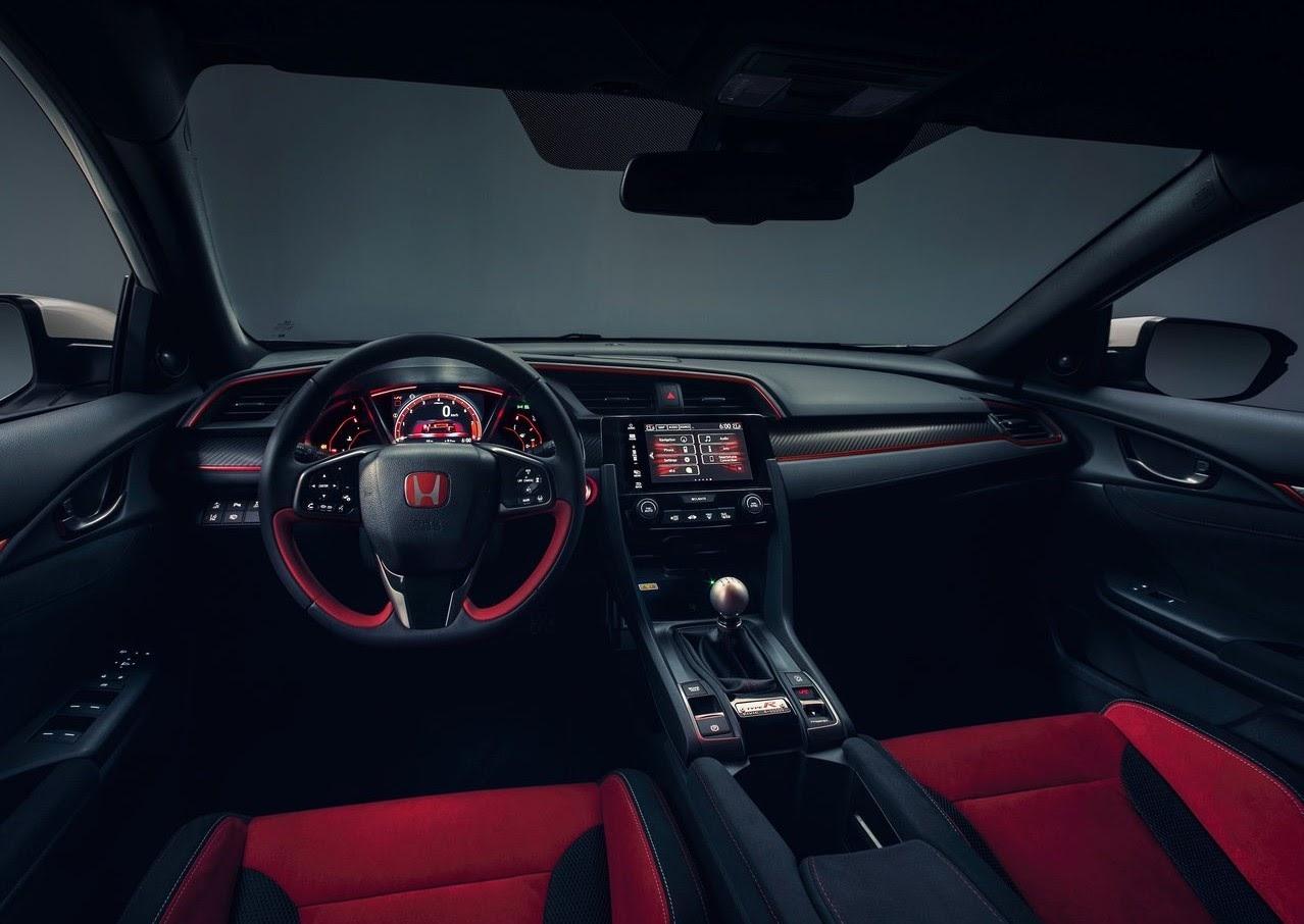 Honda Civic Type R en venta 3
