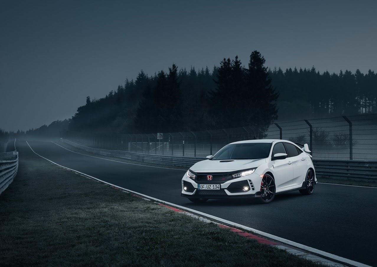 Honda Civic Type R en venta 4