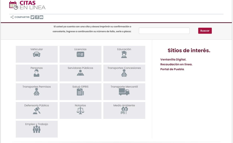 Los requisitos para el cambio de propietario en Puebla