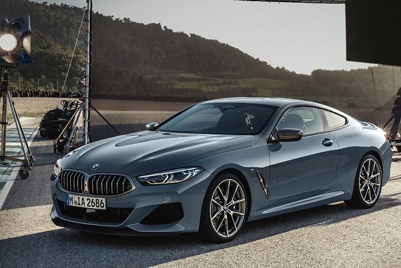 BMW Serie 8 en venta 1