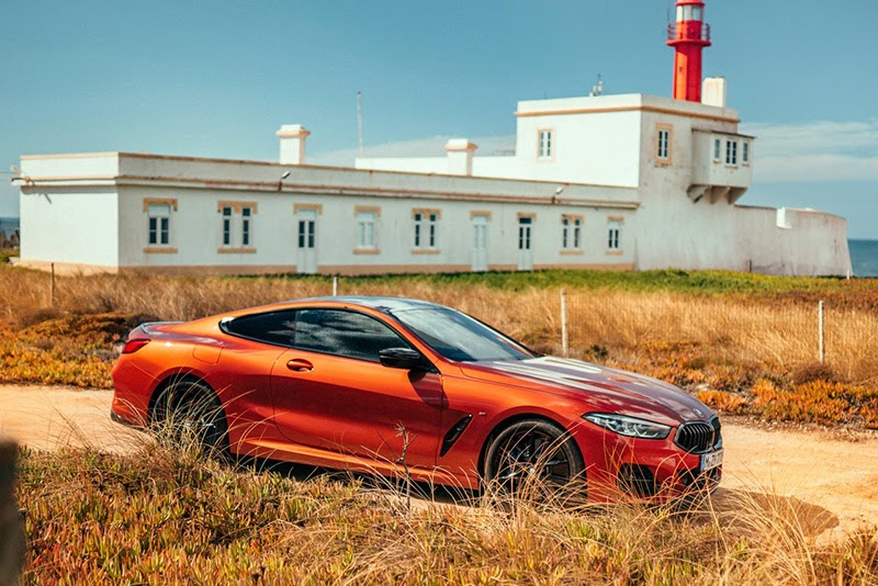 BMW Serie 8 en venta 2