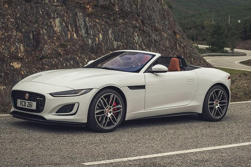 Jaguar F-Type en venta 1