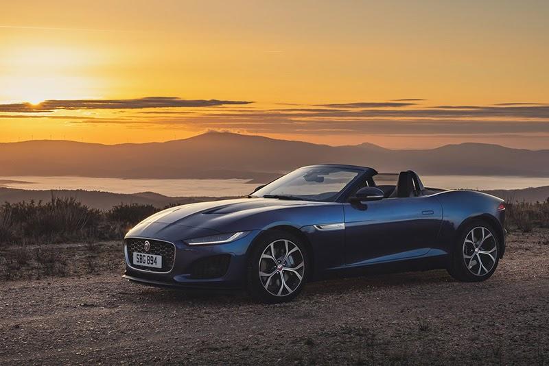 Jaguar F-Type en venta 2