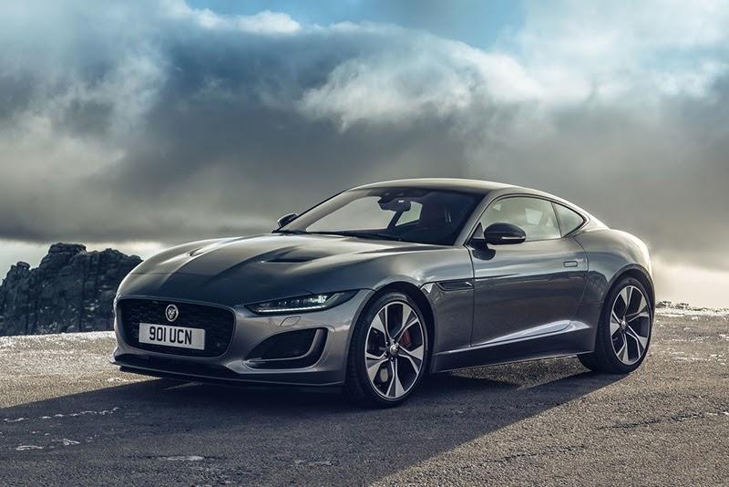 Jaguar F-Type en venta 3