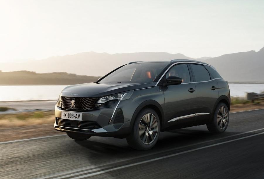 Peugeot 3008: Precios y versiones en México