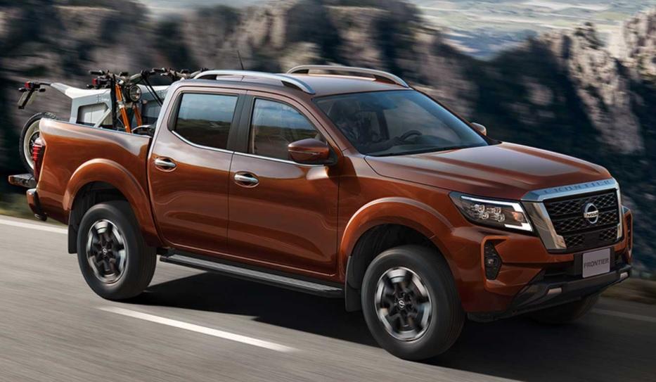Las mejores pick-up medianas doble cabina en México