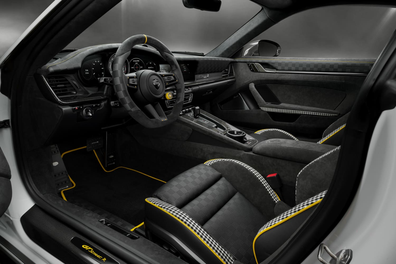 Porsche Techart