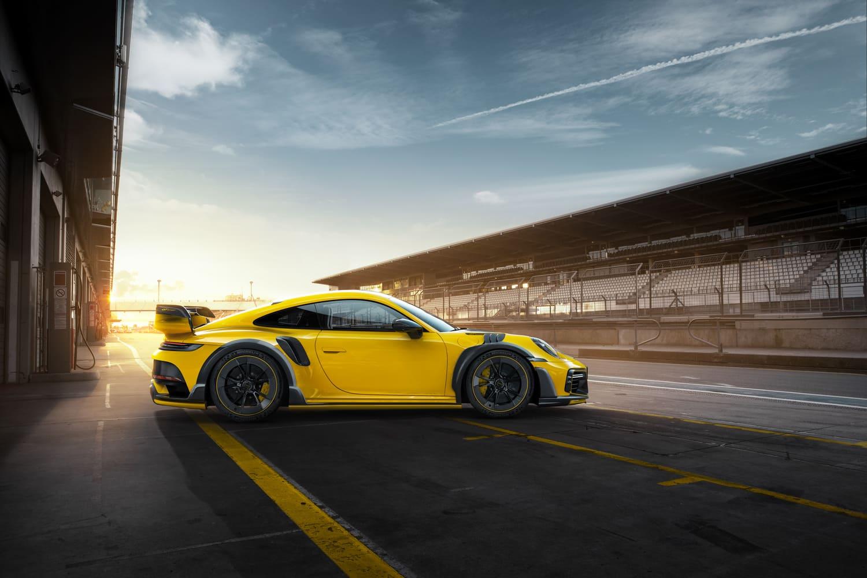 Porsche Techart 3