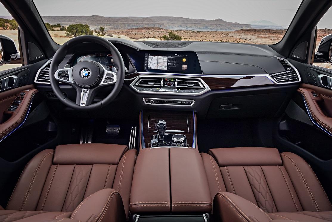BMW X5 precios