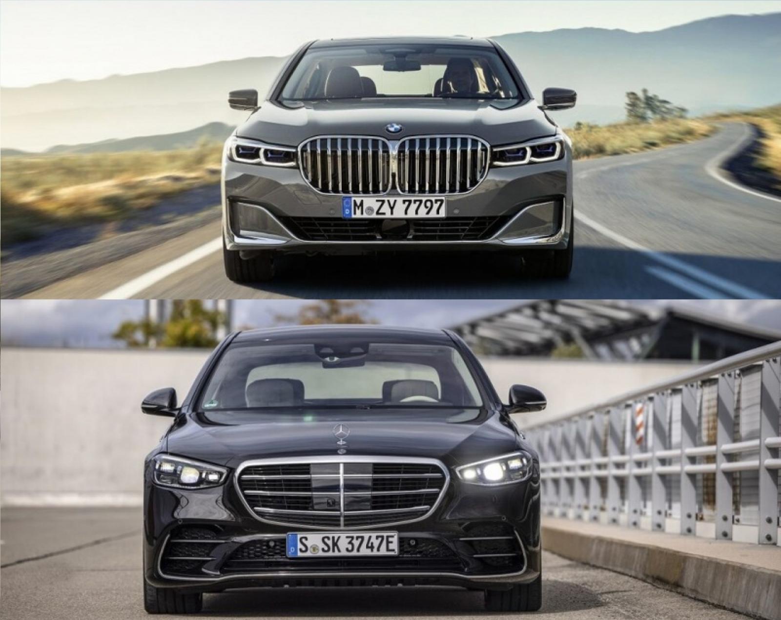 BMW Serie 7 precio