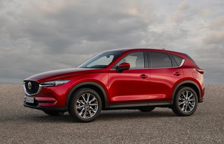 Descubre las SUV de Mazda nuevas a la venta en México en 2021