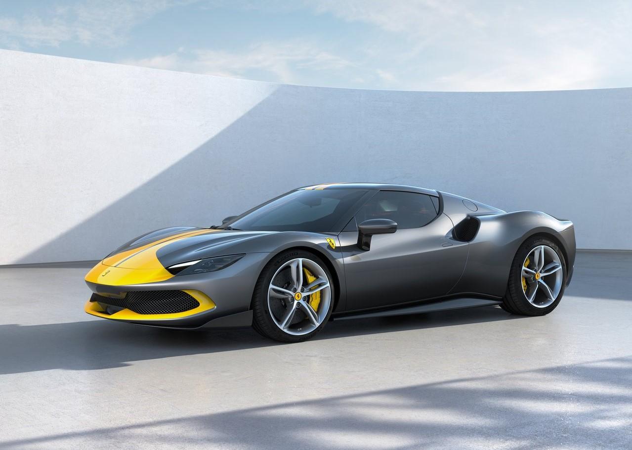 Ferrari 269 GTB