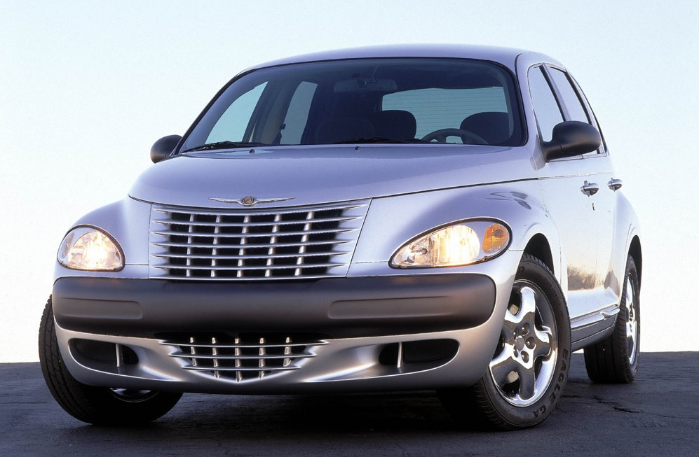 SEO Box: Chrysler PT Cruiser en venta