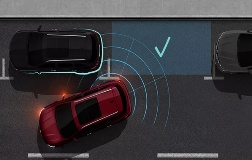 Renault Koleos 2021 Reseña - La prueba de que la comodidad no está peleada con el estilo