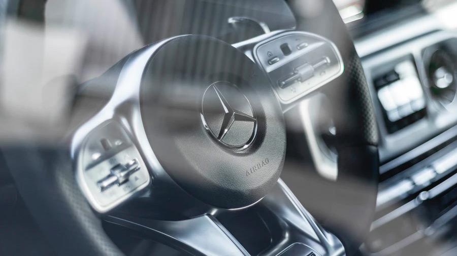 Mercedes-Benz llevará a cabo este proyecto en la planta de Sindelfingen