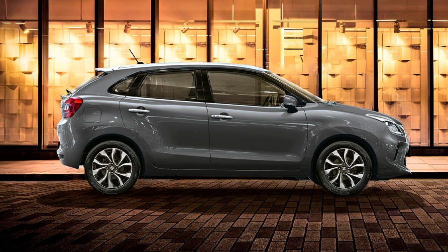 El Suzuki Baleno precio es un hatchback accesible, amplio y ahorrador de combustible