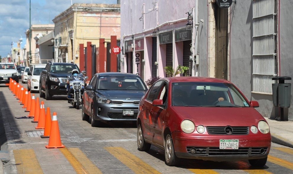 Cambio de propietario en Yucatán